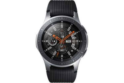 Montre SAMSUNG Galaxy Watch Gris Acier 4