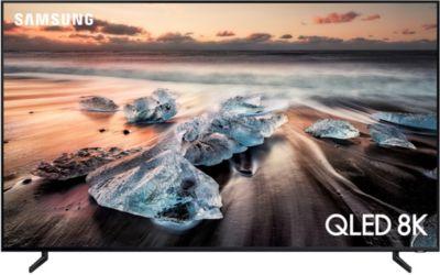 TV QLED Samsung 85Q900R 8K