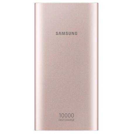 PowerBank SAMSUNG 10 000mAh USB + USB C Rose gold