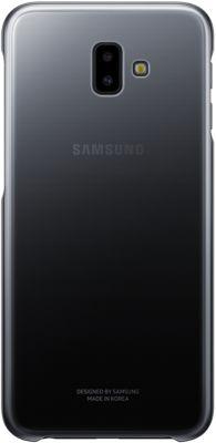 Coque Samsung J6+ Evolution noir