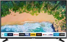 TV SAMSUNG UE55NU7026