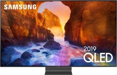 TV QLED Samsung QE75Q90R