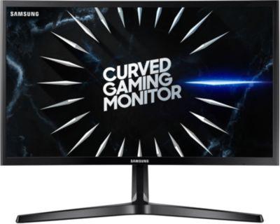 Ecran PC Gamer Samsung C24RG50