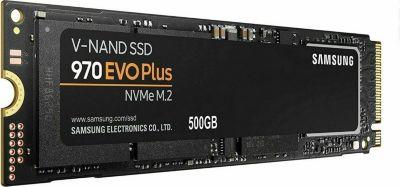 Disque SSD interne Samsung 970 EVO PLUS 1To PCIe NVMe M.2