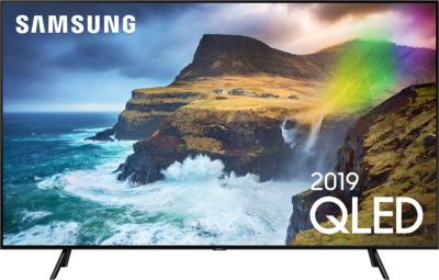 TV QLED Samsung QE65Q70R