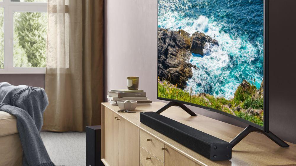TV Samsung 4K UHD 49RU7305