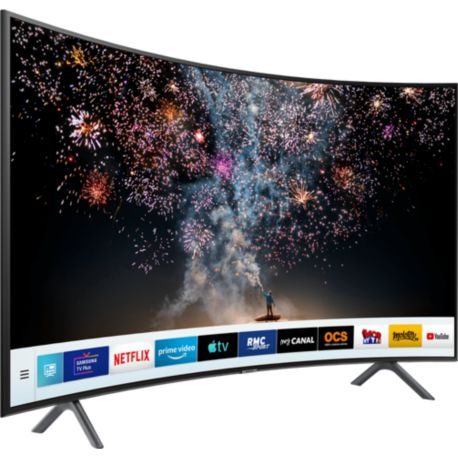 TV SAMSUNG UE65RU7305