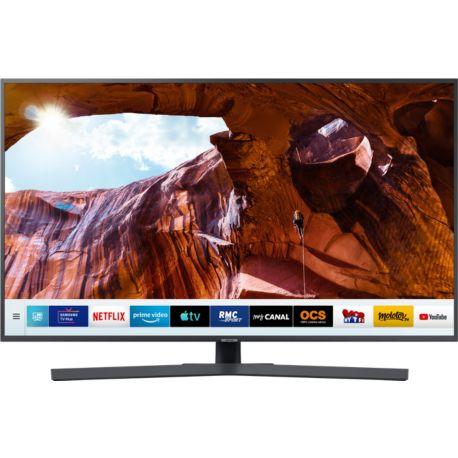 TV SAMSUNG UE50RU7405