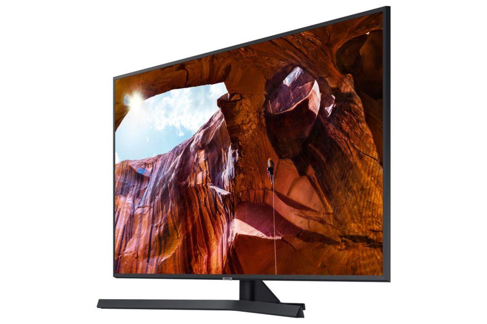 TV Samsung 4K UHD 50RU7405