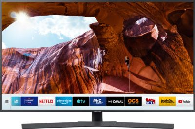 TV LED Samsung UE55RU7405