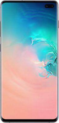 Smartphone Samsung Galaxy S10+ Blanc 128 Go