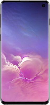 Smartphone Samsung Galaxy S10 Noir 512 Go