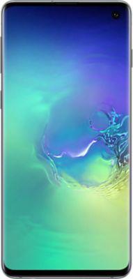 Smartphone Samsung Galaxy S10 Vert 128 Go
