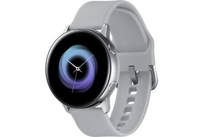 Montre SAMSUNG Galaxy Watch Active Silver 40mm
