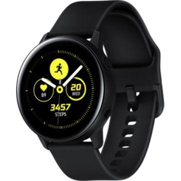 Montre connectée SAMSUNG Galaxy Watch Active Noir 40mm