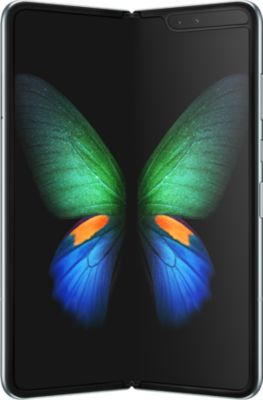 Photo de samsung-galaxy-fold-noir