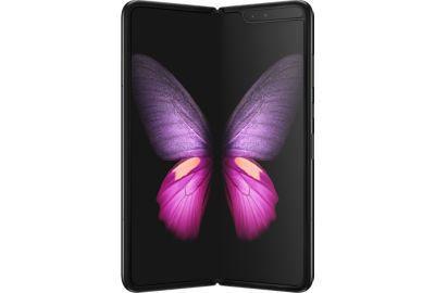 Smartphone SAMSUNG Fold Noir