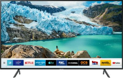 TV LED Samsung UE50RU7105