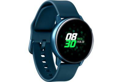 Montre SAMSUNG Galaxy Watch Active Vert 40mm