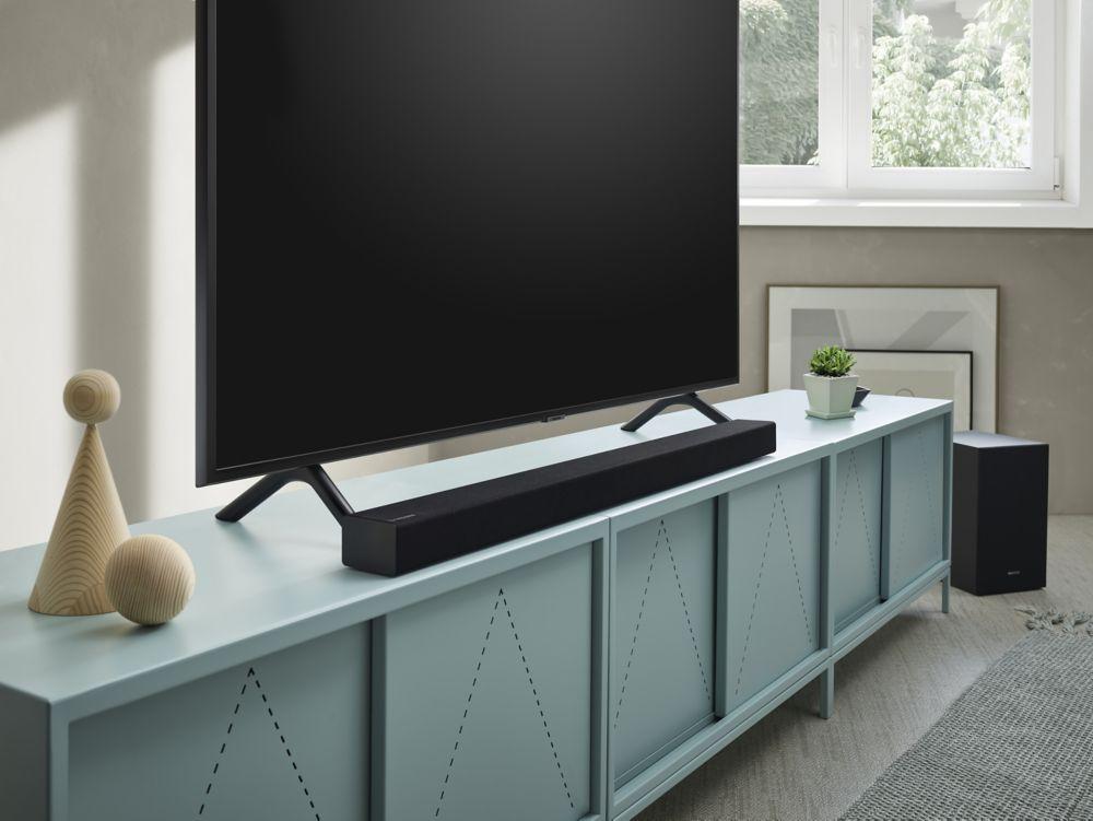 Barre de son Samsung HW-R430