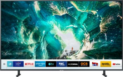 TV LED Samsung UE82RU8005