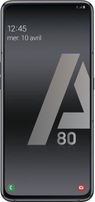 Smartphone Samsung Galaxy A80 Noir