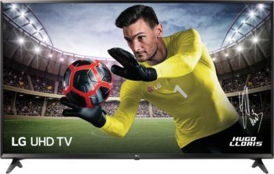 TV LED Lg 43uj630v 108cm