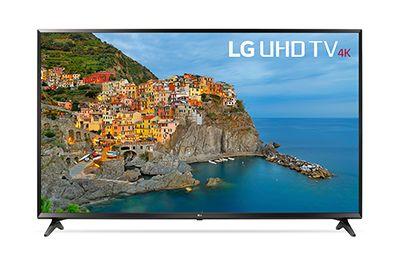 TV LG 49UJ630V