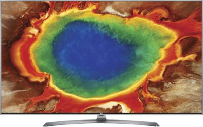 TV LED LG 55UJ750V