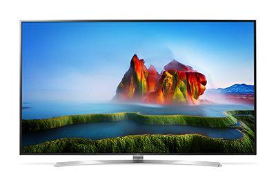 TV LG 75SJ955V