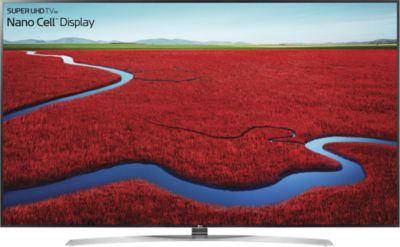 TV LED LG 86SJ957V