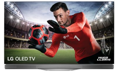 TV OLED LG 65E7V