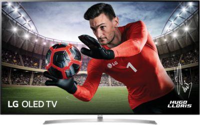 TV OLED LG 55B7V