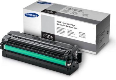 Toner Samsung CLT-506L Noir