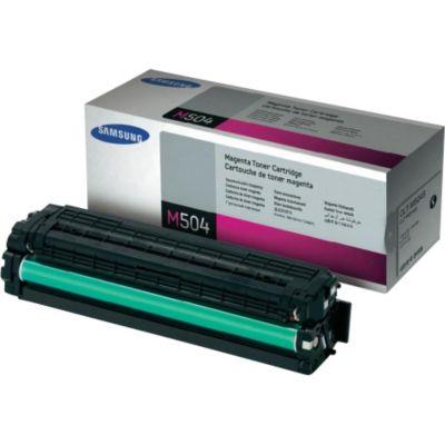 Toner Samsung CLT504SM Magenta