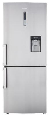 Réfrigérateur combiné Samsung RL4363FBASL/EF