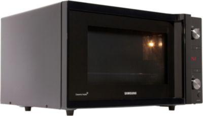 Samsung mc455tbrcbb en micro ondes boulanger - Micro onde grande capacite ...
