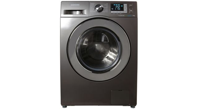 samsung eco bubble wf70f5e5w4x lave linge hublot boulanger. Black Bedroom Furniture Sets. Home Design Ideas