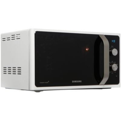 Micro ondes gril Samsung MG23F301EAW