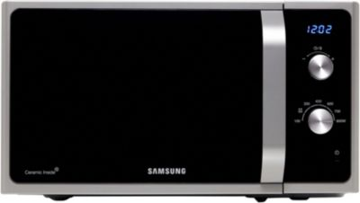 Micro ondes Samsung MS23F301EAS/EN