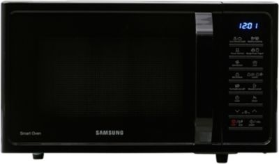 Micro ondes combiné Samsung EX.MC28H5015AK/EF