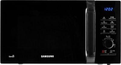 Micro-ondes Samsung MG23H3125XK/EF
