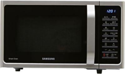Micro ondes combiné Samsung MC28H5015AS/EN - EF
