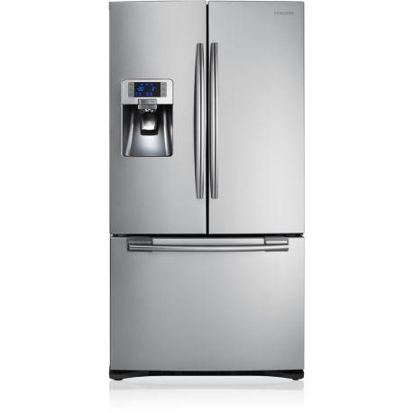 Réfrigérateur multi-portes SAMSUNG RFG23RESL1