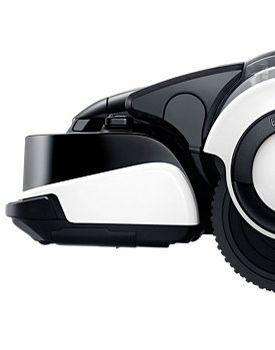 aspirateur robot samsung sr20h9051u power bot boulanger. Black Bedroom Furniture Sets. Home Design Ideas