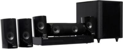 Home cinéma 5.1 Samsung HTJ5500