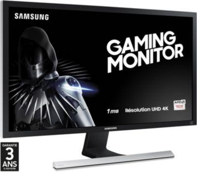 Ecran PC Gamer Samsung U28E590D 4k