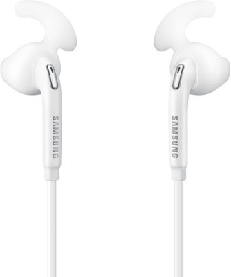Ecouteurs intra Samsung EG920 blanc