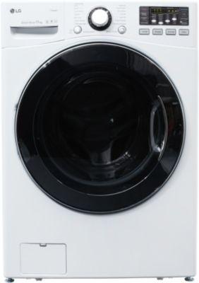 Lave linge hublot LG TurboWash F71K22WHS