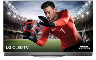 TV OLED LG 55E7N